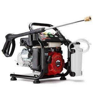Genuine Wilks-USA Petrol Pressure Washer TX460i - 3.6HP 1950psi