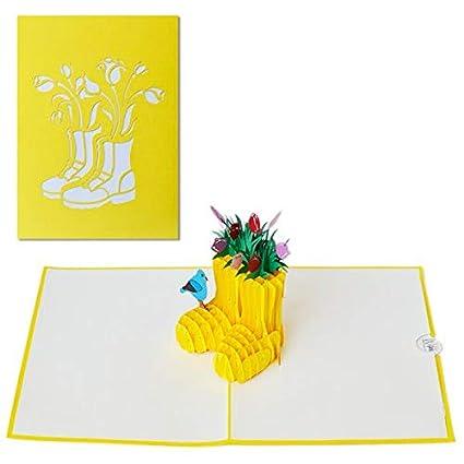 Wishh - Tarjeta de felicitación para aniversario, diseño de ...