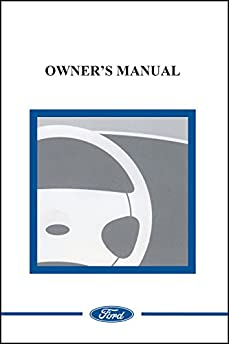 2015 ford c max hybrid owners manual guide book ford automotive rh amazon com ford c max owners manual 2016 ford c max owners manual 2016