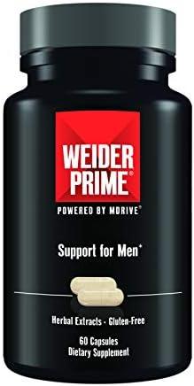 Weider Prime Testosterone Supplement for- Buy Online in Canada at Desertcart