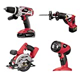 Skil Power Tool Combo Kits - Best Reviews Guide