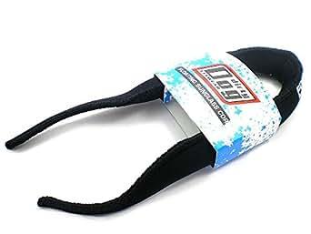 Dirty Dog Floating Spectacle - Banda elástica de sujeción para gafas, flota en el agua