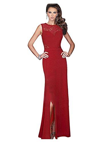 Red Carpet Red Dress - 8