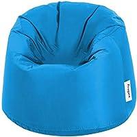 Penguin Beanbag Chair, Blue