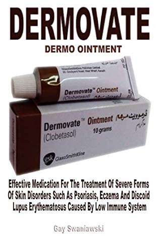 Dermo Ointment: Effective Medication For The Treatment Of Severe Forms Of Skin Disorders Such As Psoriasis, Eczema And Discoid Lupus Erythematosus Caused By Low Immune System