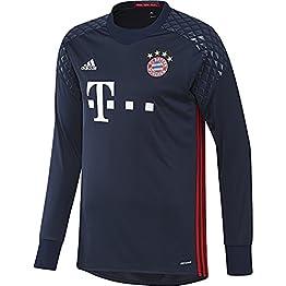 adidas Réplique du Maillot de Gardien de But du FC Bayern Munich Domicile pour Homme