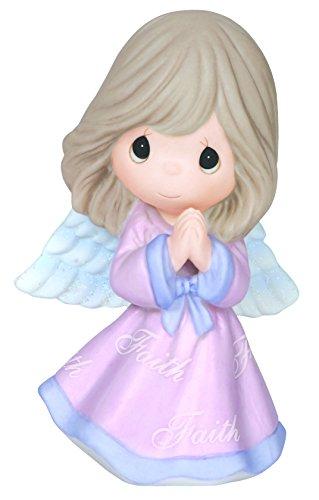 Precious Moments Faith Figurine 144022