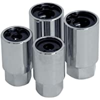 Stud Extractor Set 4 Piezas 1/2 Pulgadas.Y 3/8