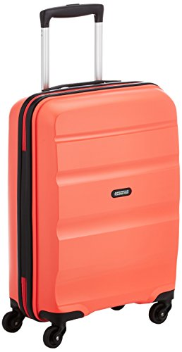 American Tourister Hand Luggage, 55 cm, 31.5 Liters, Bright Coral