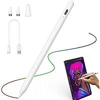 Lapiz Tactil Tablet con Magnetismo,LEZUN Lápiz para Pantalla Táctil con Punta Plástica de 1,5 mm,Compatible conTodas Las…