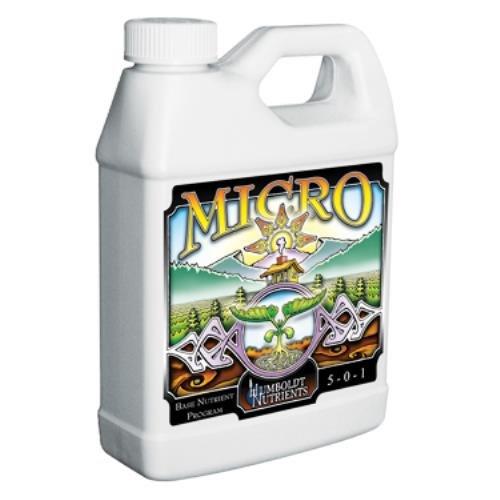 Humbolt Nutrients Micro 32oz