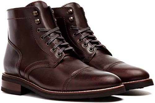 Thursday Boot Company Captain Men's Lace-up Boot