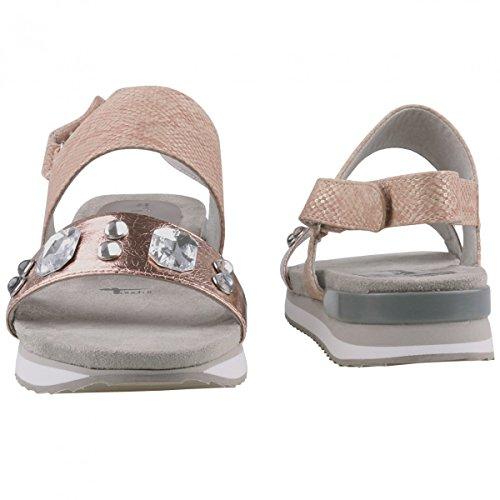Tamaris - Scarpe con cinturino alla caviglia Donna