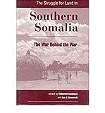 Struggle for Land in Southern Somalia 9780813324470