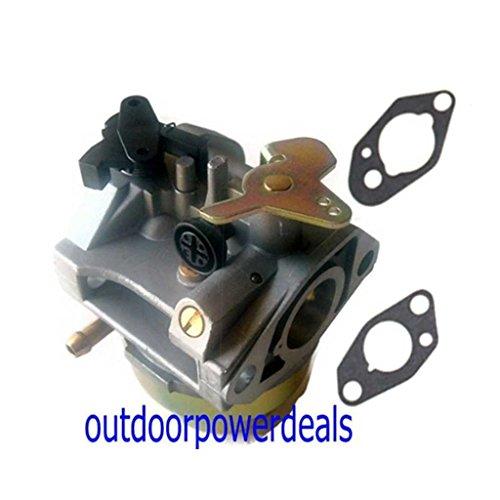 Keihin Carburetor Parts - 2