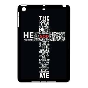 PCSTORE Phone Case Of Jesus Christ Cross For iPad Mini