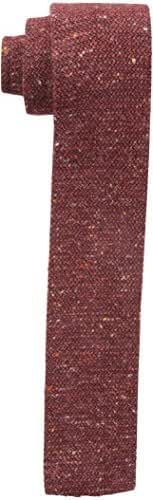 Tommy Hilfiger Men's Donegal Knit Slim Tie