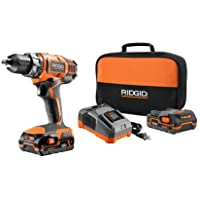 Ridgid Zrr860052K Lithium Ion Certified Refurbished Features