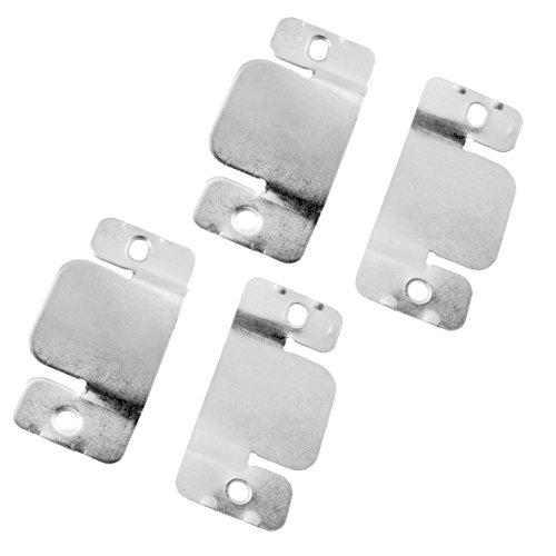 Universal sectional sofa interlocking sofa connector for Sectional sofa connector brackets