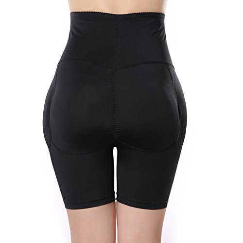 AOBRITON Control Panties Butt Lifter Hip up Padded Lifting Women Body Shaper Butt Enchancer Slimming Shaperwear by AOBRITON