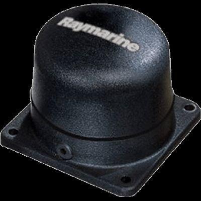 Raymarine Autopilot Fluxgate Compass, New Condition, M81190 by Raymarine