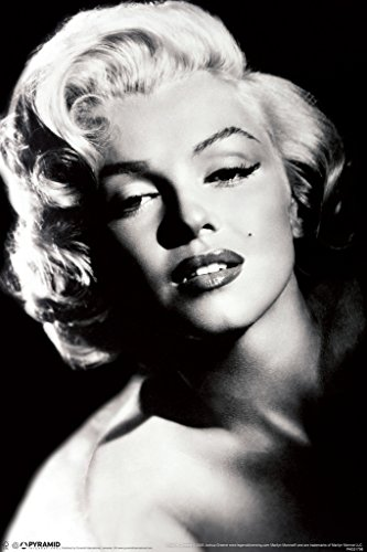 Marilyn Monroe Glamour Hollywood Celebrity Actress Model Icon Photograph Photo Poster   12X18