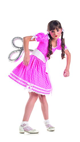 Wind Up Doll Kids Costume (Wind Up Doll Costume)