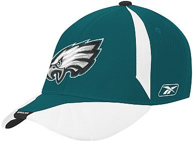 Philadelphia Eagles YOUTH 08 Player Sideline - Cap Sideline Youth