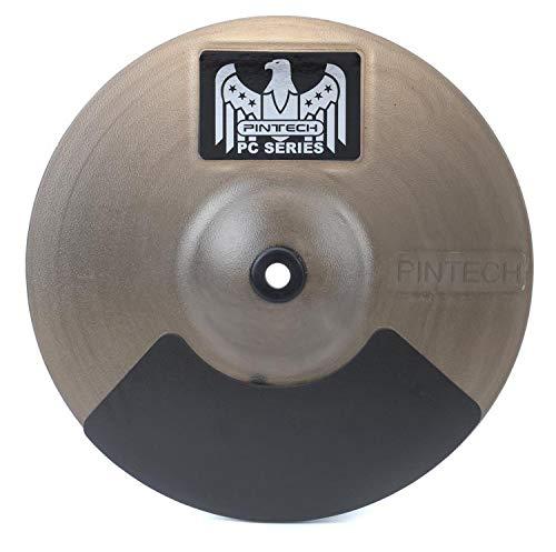 Pintech Percussion PC10 10'' Splash Cymbal by Pintech Percussion