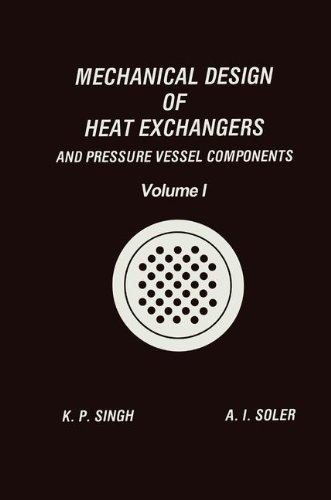 Double Shear Stress (Mechanical Design of Heat Exchangers: And Pressure Vessel Components)