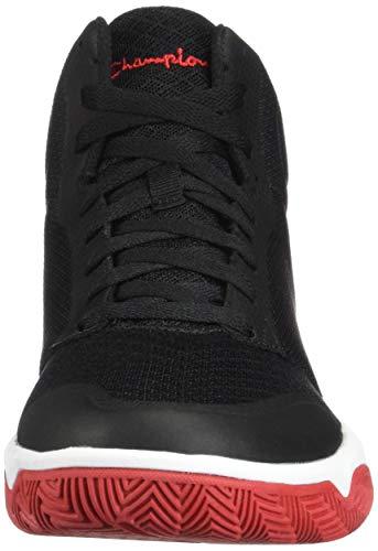 558133a3d2333 Jual Champion Men s Inferno Basketball Shoe -