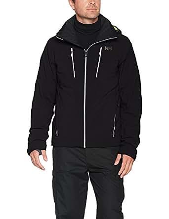 Amazon.com: Helly Hansen 65551 Men's Alpha 3.0 Jacket