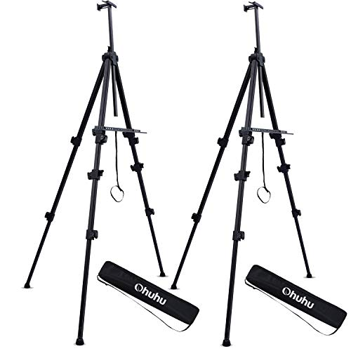 List of the Top 10 artist easel ohuhu aluminum you can buy in 2019