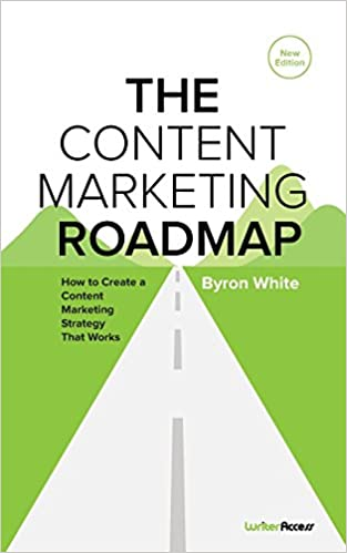 Book The Content Marketing Roadmap