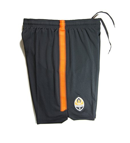 fan products of Authentic Men's FC Shakhtar Donetsk Football/Soccer Training Shorts 17/18 Medium