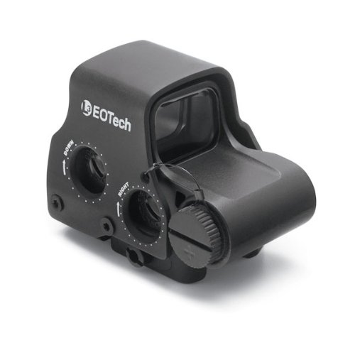 EOTech EXPS3-4 Holographic Sight 65