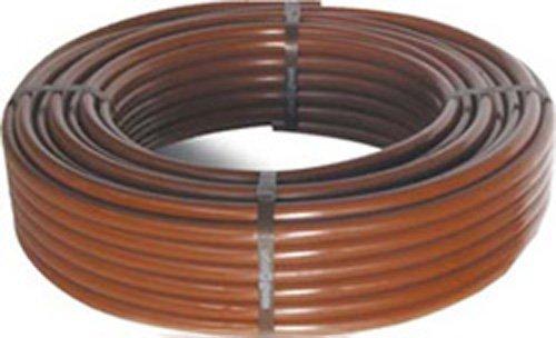 Cepex - Tubo goteo integrado autocompensante GREEN de 16 mm 2, 2l/h cada 0, 35m marró n 100 m 35m marrón 100 m