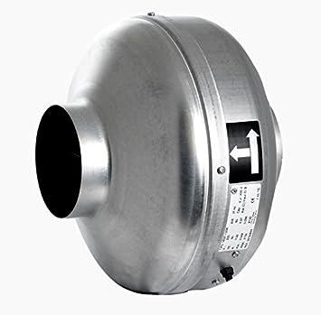 Soler & Palau Ventilador de tuberías, en-conducto ventilador; tipo ...