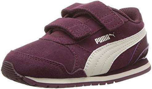 PUMA Unisex Runner Velcro Sneaker product image