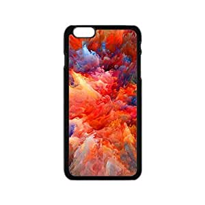 Colosseum Fantazy Slim Soft Cover for iPhone 6 Case (4.7 inch) TPU Black
