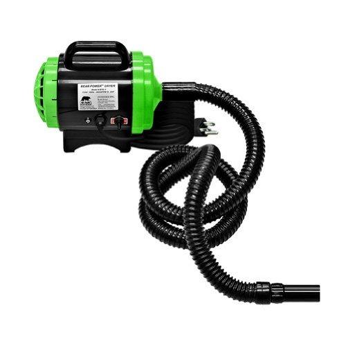 bpd-1-bear-power-2-hp-high-velocity-pet-groomer-dryer-lime-green