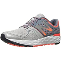 New Balance Fresh Foam Vongo Stability Women's Running Shoes