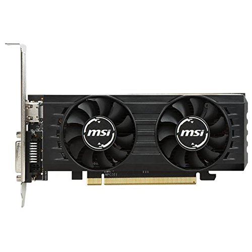 419cbbfpbdL - MSI Radeon VR Ready CrossFireX Graphics Card