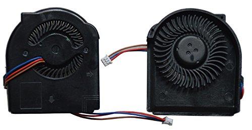 New Laptop CPU Cooling Fan For IBM Lenovo Thinkpad T410 T410i P/N: 45M2721 45M2722 45N5908 ()