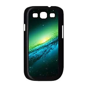Samsung Galaxy S3 9300 Cell Phone Case Black Star FXS_446281
