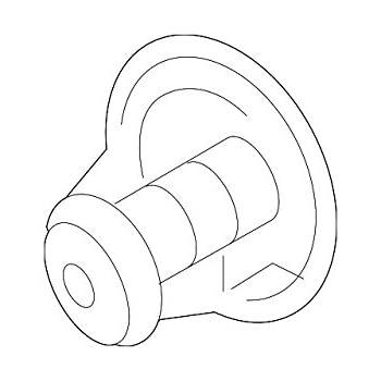 Amazon Com Kia 25500 37200 Engine Coolant Thermostat Automotive