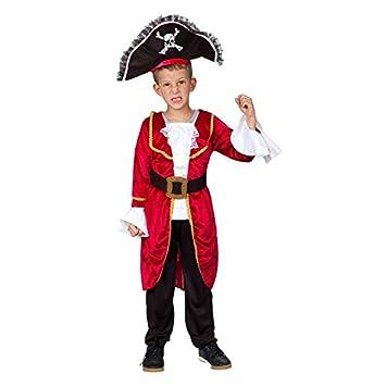 Toyword - Disfraz pirata: Amazon.es: Juguetes y juegos