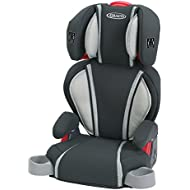 Graco Highback Turbo Booster Car Seat Glacier