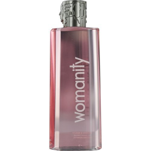 Price comparison product image Womanity by Thierry Mugler for Women, Shower Gel, 6.7 Ounce by FragranceNet.com DS [Beauty]
