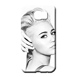 samsung galaxy s6 Slim Scratch-proof Snap On Hard Cases Covers phone case cover miley cyrus